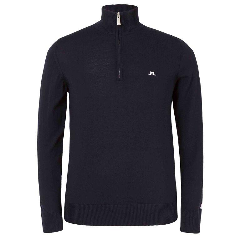 J Lindeberg Kian Tour Merino Sweater