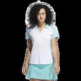 Ultimate 365 Primegreen Printed Short Sleeve Polo Shirt