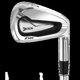 Z 585 Iron Set 4-PW Stl