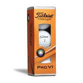 Alternate View 3 of Titleist Pro V1 Golf Balls (Prior Generation)