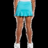 "Alternate View 2 of Ruffle Pleated 14"" Tennis Skort"