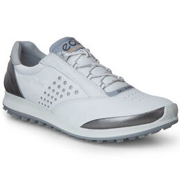 ECCO BIOM Hybrid 2 Women's Golf Shoe - White