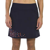 Jofit Embroidered Mina Skort (Long)