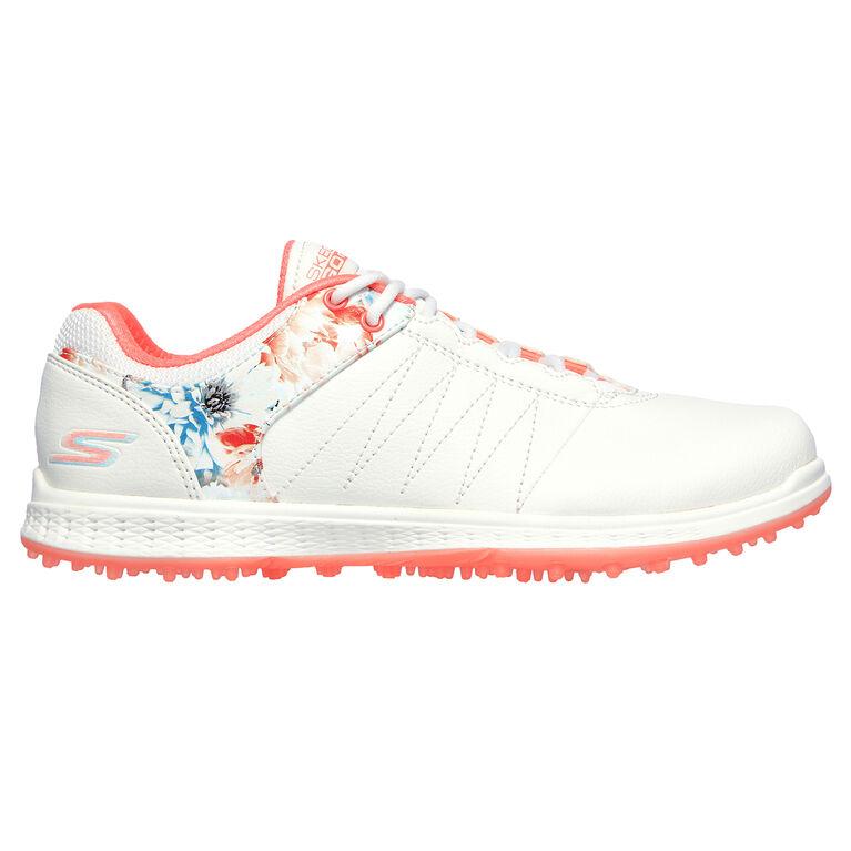 GO GOLF Pivot Women's Golf Shoe - Tropics