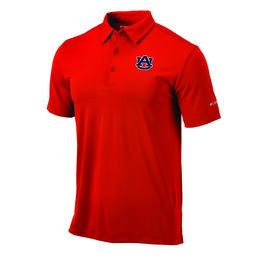 College18- Auburn Drive Polo