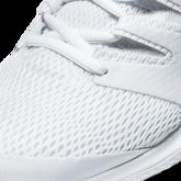 Alternate View 4 of Air Zoom Vapor X Men's Tennis Shoes - White/Yellow
