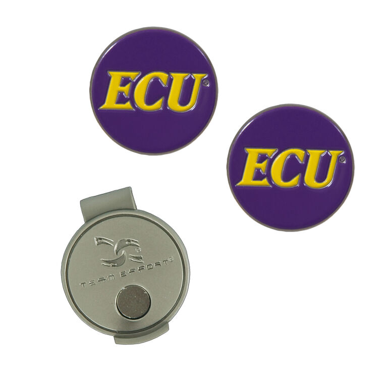 Team Effort East Carolina Ball Marker