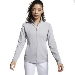 Dri-FIT UV Women's Azalea Golf Jacket