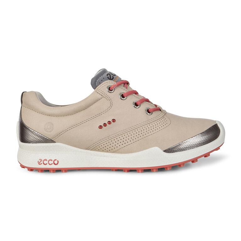BIOM Hybrid Women's Golf Shoe - Tan