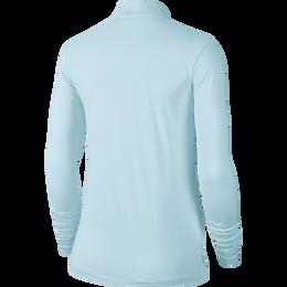 Dri-FIT UV Victory Women's Long-Sleeve 1/2-Zip Golf Top