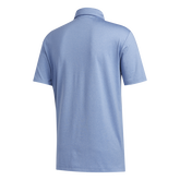Alternate View 8 of Ultimate365 2.0 Novelty Heather Polo Shirt
