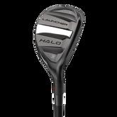 Launcher Halo Hybrid