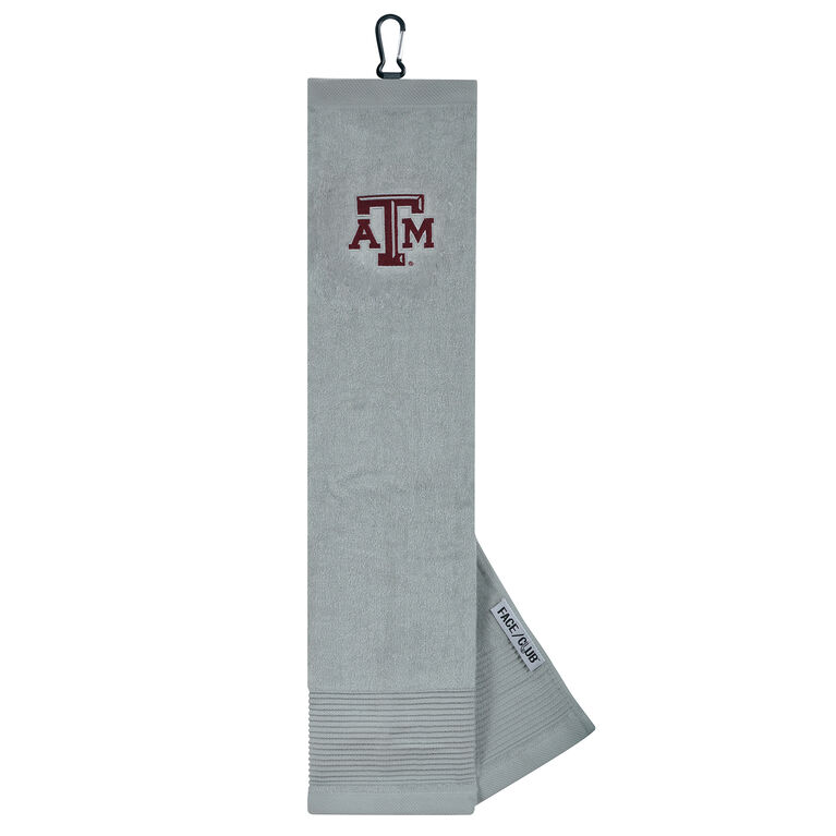 Team Effort Texas A&M Aggies Tri-Fold Towel