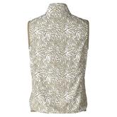 Alternate View 2 of Almond Collection: Daphie Almond Wind Vest