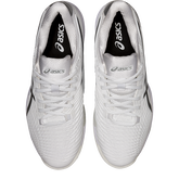 Alternate View 3 of Solution Speed FF Men's Tennis Shoes - White/Black