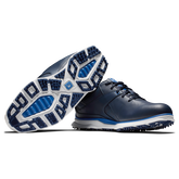 Alternate View 4 of PRO|SL Men's Golf Shoe - Navy/Light Blue