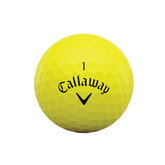 Alternate View 2 of Superhot Bold Yellow Golf Balls - 15 Pack