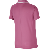 Alternate View 6 of Dri-FIT Victory Girls' Golf Polo