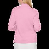 Alternate View 1 of Fleece Full Zip Jacket