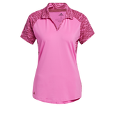 Alternate View 6 of Ultimate365 Primegreen Printed Short Sleeve Polo Shirt