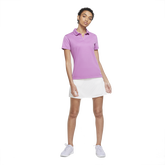 Alternate View 1 of Dri-FIT Victory Women's Texture Golf Polo
