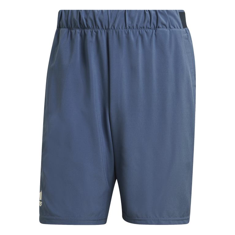 "Club Stretch Men's 7"" Tennis Shorts"