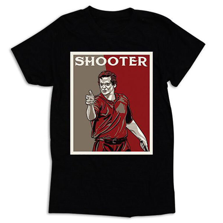 USAG Shooter McGavin T-Shirt