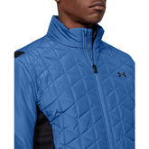 Alternate View 2 of ColdGear Reactor Golf Hybrid Elements Jacket