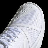 Alternate View 9 of Courtjam Bounce Women's Tennis Shoe - White