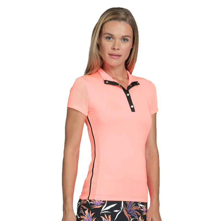 Tail Hartwell Short Sleeve Top