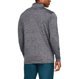 Playoff 2.0 ¼ Zip Men's Golf Long Sleeve Pullover