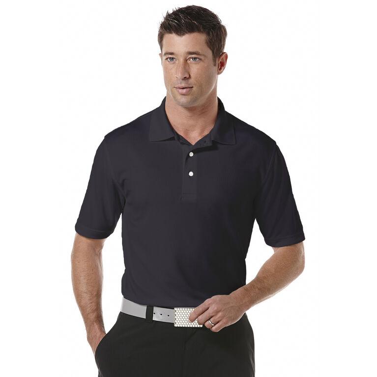 PGA TOUR Airflux Solid Performance Polo