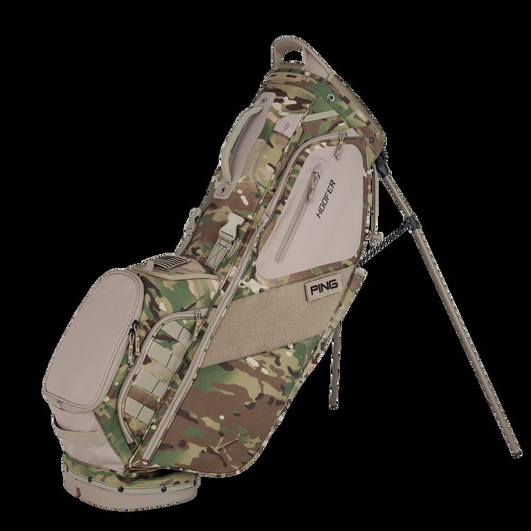 Hoofer Stand Bag