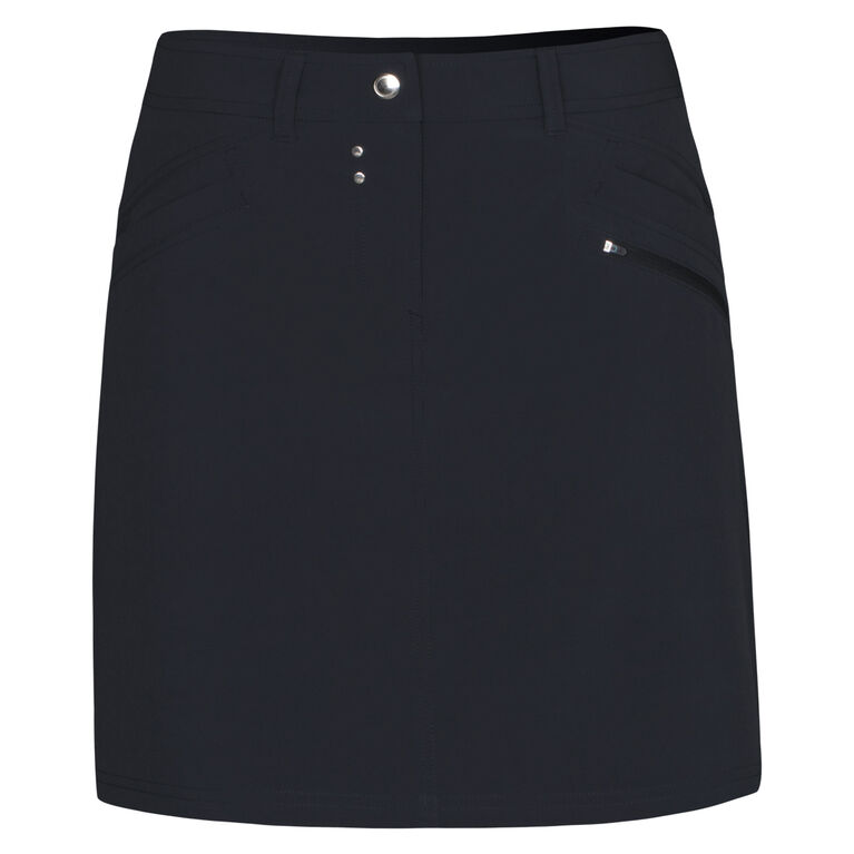 Nivo Sports Escape Woven Fly Front Skort