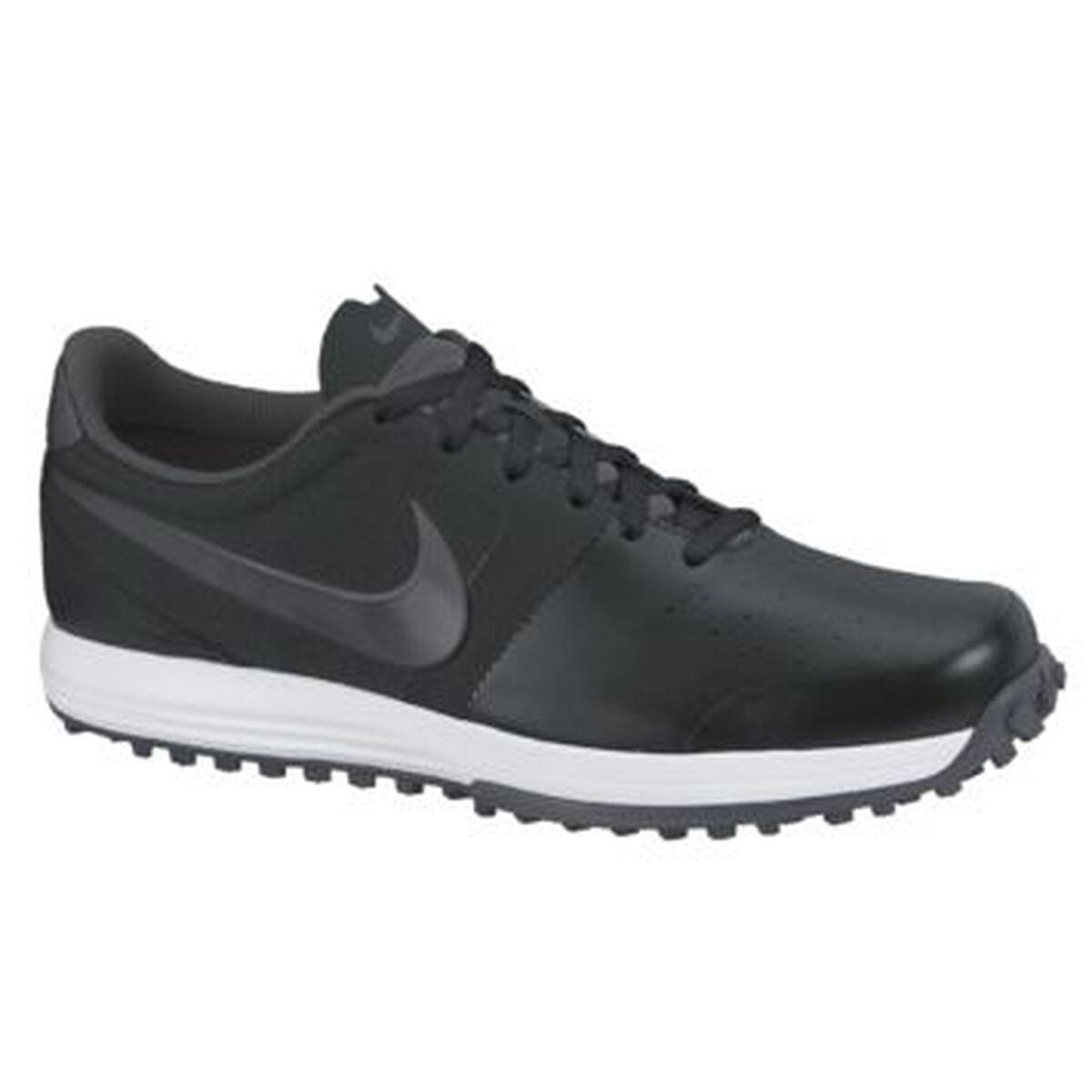 3f2213848 Images. Nike Lunar Mont Royal Men  39 s Golf Shoe - Black White