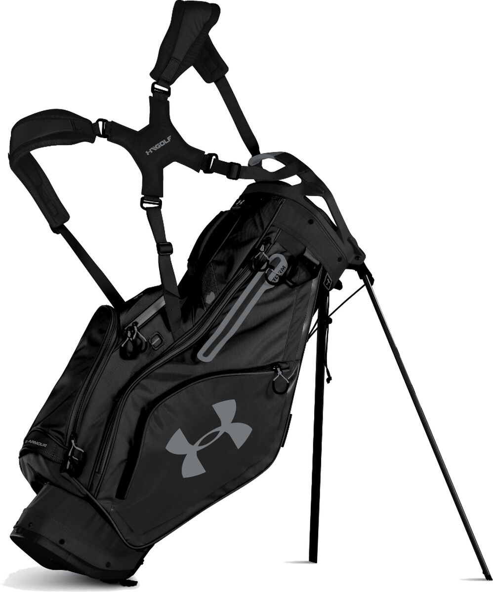 09131ef7fd38 Images. Under Armour Storm Match Play Stand Bag