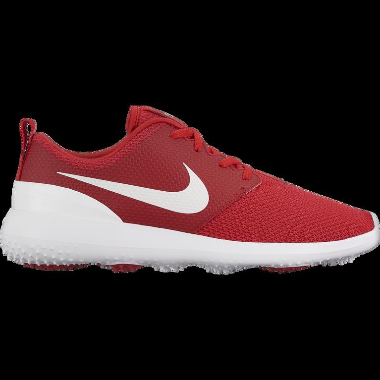 cf551d299dfa Nike Roshe G Men  39 s Golf Shoe - Red White