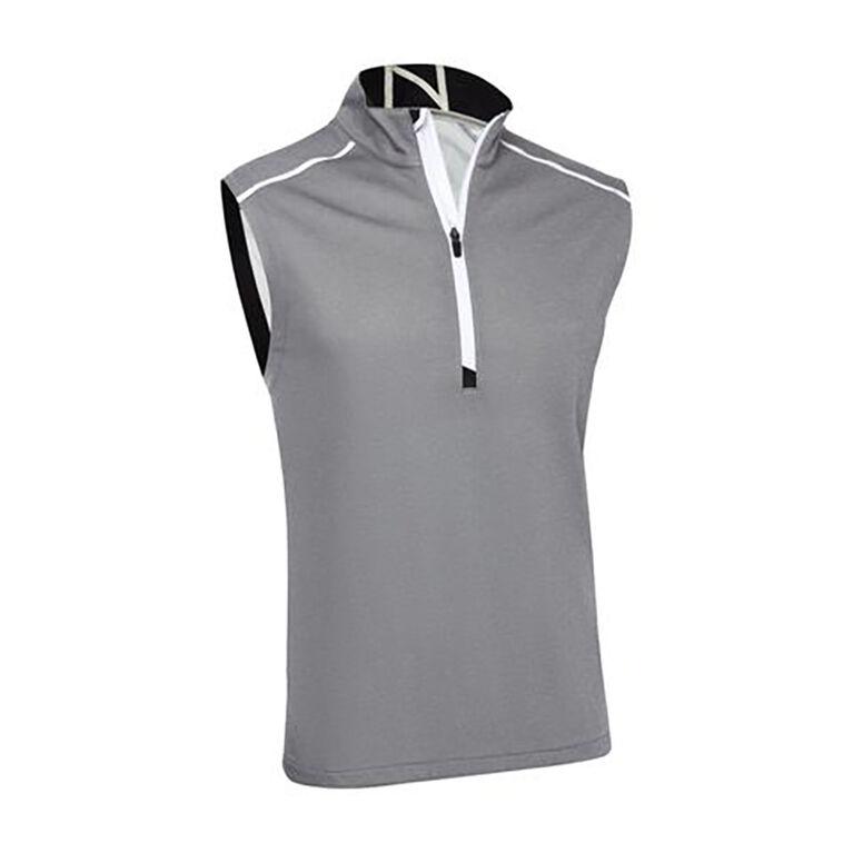Zero Restriction Z425 1/4 Zip Vest