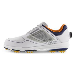 FURY BOA Men's Golf Shoe - White