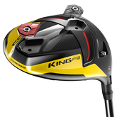 Alternate View 12 of King F9 Driver - Black/Yellow