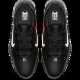 TW71 FastFit Men's Golf Shoe - Black/Silver