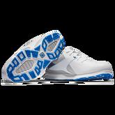 Alternate View 4 of PRO|SL Men's Golf Shoe - White/Blue