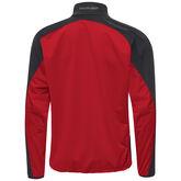 Lincoln Half Zip Jacket
