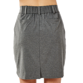 Alternate View 3 of Carlisle Group: Trouser Skort