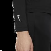 Alternate View 3 of Dri-FIT Victory Lightweight Long-Sleeve Quarter Zip Top