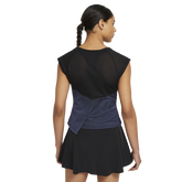 Alternate View 5 of Dri-FIT ADV Short Sleeve Slam Women's Tennis Top