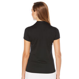 PGA TOUR Ladies Short Sleeve Airflux Polo Shirt