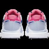 Alternate View 6 of Air Zoom Vapor X Women's Tennis Shoe - Light Blue