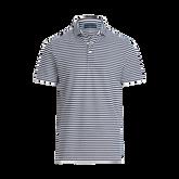 Alternate View 3 of Custom Slim Fit Performance Polo Shirt