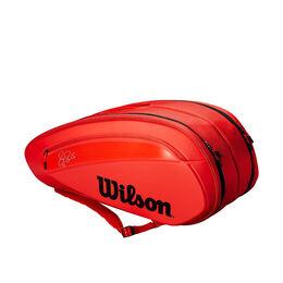 Wilson Federer DNA 12 Pack Infrared
